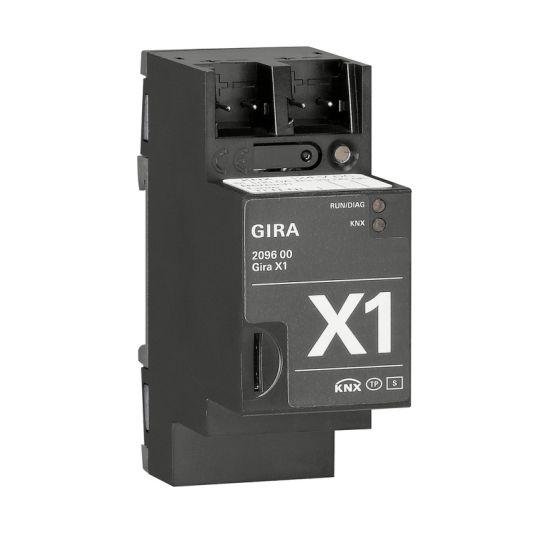 KNX Gira Server X1