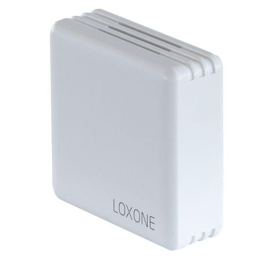 Loxone Temperatur
