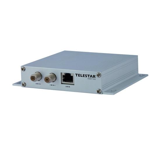 SAT/IP Transmitter