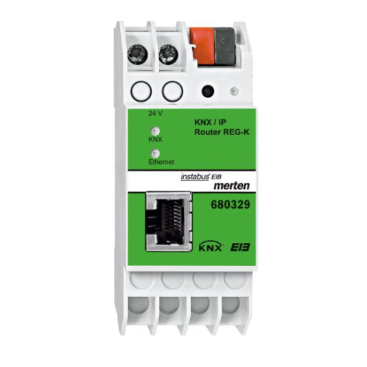 KNX IP Router